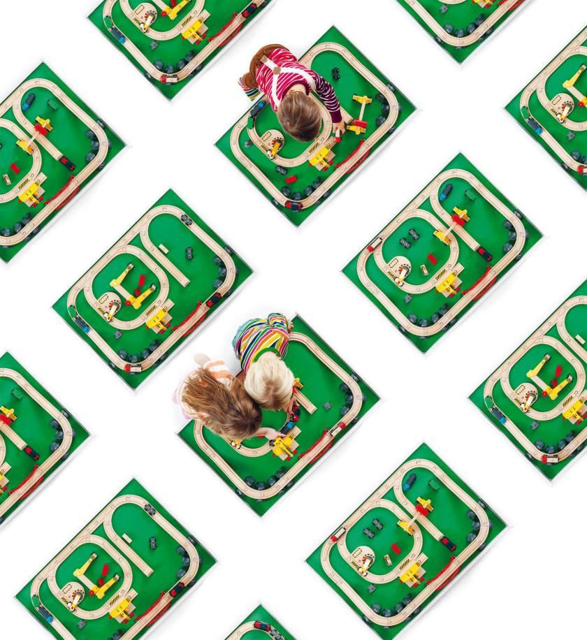 Spieltische